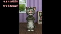 汤姆猫说唐诗竹石教学大纲排金典第七十九首