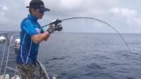 【一啸渔乐】慢摇铁板竿中速钓法
