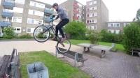 障碍单车Raw Clips - Felix Kaiser