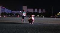 (项春晖2017)体育广场晃晃