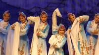 天坛周末9072 舞蹈《梨园颂春》东城第二文化馆舞蹈队