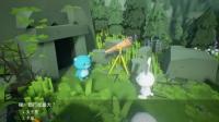 【落尘】兔子的故事 当你忘了最好朋友的生日 怎么办 夏日暖心,虚幻4引擎一大奇葩ep1