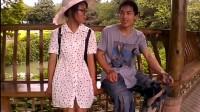 .公园偶遇美女帅哥搭讪笑死哦咯