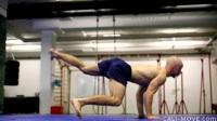 德国健身兄弟——爆发力训练