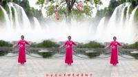 小方广场舞 另一版【今生陪你一起走】编舞:小方 制作:龙虎影音