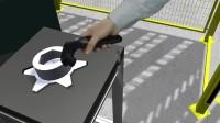 【油管】VR构建虚拟工厂