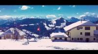 ColorDream瑞士旅拍作品:《诗与远方不过是有你在的身边》