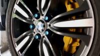 宝马X5改装CENDE森德全段阀门排气