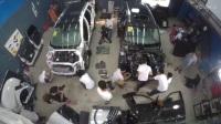 """【超级汽车破坏王:《暴力拆解SUV""""福特-锐界"""" vs """"大众-途昂""""》】"""
