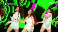 【风车·韩语】WekiMeki《我不喜欢你女朋友》M!Countdown-170817现场版
