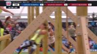 【去健身】2017.8  CrossFit Games 混合健身赛 - Team O-Course