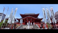 ColorDream日本旅拍作品:《于千万人之中遇见你》