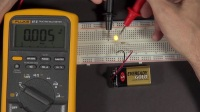 Powering our LED circuit(3/10)
