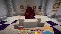 ✪NFTD✪ Minecraft我的世界 地下空岛生存 ☆20 失控的动物
