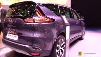 【AutoOrigina】2018款-雷诺 Espace-法兰克福车展实拍