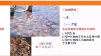 (新课程改革)人教版高中生物大型公益课9 水和无机盐(原创)
