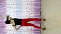 池州天缘广场舞--最真的梦--原创--竖屏简单32步