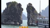 TSH视频田-迷人的海上迷宫-音乐-浪花里飞出欢乐的歌