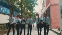 """""""不悔的青春,我是团员我光荣""""团日活动视频"""