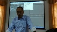 【视频】王老师示范PrCS4版本破解补丁 2017.11.26 芳村宫