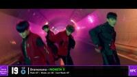 2017 11月第四周韩榜Top25 K.A.R.D Twice EXID
