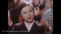 十大苏联儿童电影歌曲合辑