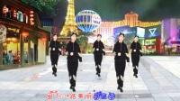 《爱火  》 小雪花广场鬼步舞  编舞: 郑老师