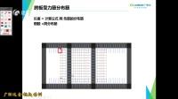 第24课 16G101钢筋平法图集课堂 板构件 跨板受力筋 结束