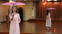 现代舞蹈《雨巷》唯美独舞