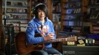 电箱吉他伴侣DI盒JOYO AD-2 DI左轮评测