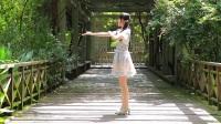 【徐娇】Lap Tap Love   18岁生日舞蹈