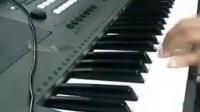 西游记片头曲 kb280电子琴演奏——弦乐小天使
