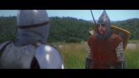 【舍长直播】骑士的挑战—天国:拯救 07