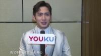 """看点:张彬彬出演""""战枫""""大呼太虐 笑言支持热巴仔仔组新CP"""