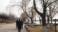 游览--红莲湖