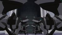 银河守护者 第三季 01【人人字幕】