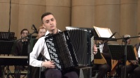 Стоян Бойич演奏Д. Джукич《Балканика》