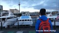 奥克兰市中心, 新西兰最大城市