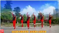 南阳和平广场舞系列--阿西里西(团队队形版)后附广场版
