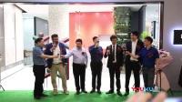 "CasaItaliana上海双店荣耀升级 ""意·不同""缔造更高端的意大利瓷砖"