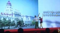 芳华群舞《沂蒙颂》政府活动类节目   深圳凤凰艺术团