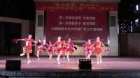 劲舞:热辣辣(舞跃飞扬广场舞队选送)2018年钟村街第三届广场舞大赛初赛