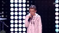 2018BGT英国达人秀Calum Courtney决赛献唱