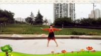 飞霞原创广场舞=就爱广场舞《编舞:飞霞》