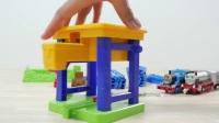 托马斯小火车玩具视频 2018第44季 托马斯和他的朋友们动画片