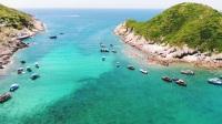 惠州双月湾两天自驾游 小星山