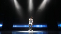 大连舞度舞立方公演VOL.2 小勇导师地板技巧舞BREAKING SOLO