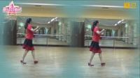 重庆叶子广场舞《相逢是首歌》