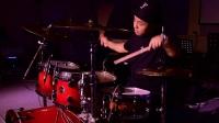 【WAKE】鼓手安然    甘霖Music