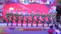 常德鼎城旗袍协会婪影模特队演绎.《水兵风采》导师.龙胜喜.